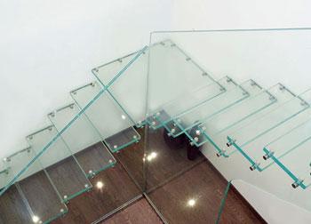 Scale in cristallo
