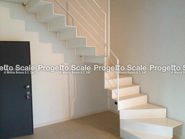 Scale in metallo pressopiegato scala in metallo pressopiegato 03 - Normativa scale interne ...